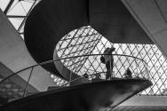 im Louvre