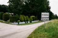 Hinterholz
