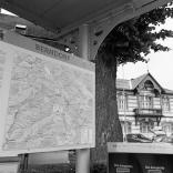 9) Ich war noch niemals in Berndorf